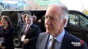 Play video: Exclusive: U.S. Chairman Richard Neal says Democrats don't want to reopen CUSMA