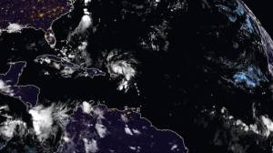 Dorian forecast to grow to Category 4 hurricane when it hits Florida