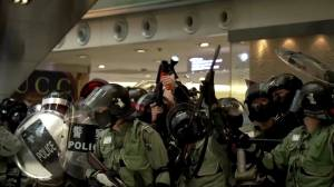 Hong Kong on edge after bloody weekend attack