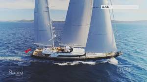 'Below Deck Sailing Yacht' returns for season 2 (04:58)