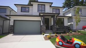 Open House: 2021 PNE Prize Home (02:15)