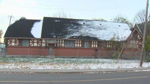 Fate of century-old south shore  Anglican church remains undecided (02:03)