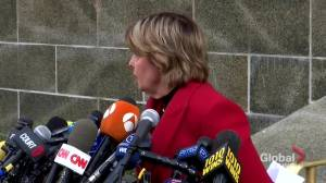 Allred says women can't 'be intimidated anymore' following guilty verdict for Harvey Weinstein