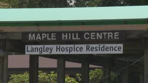 Family demands answers in COVID-19 case at Langley long-term care facility