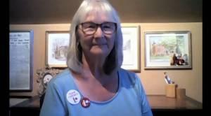 Global News Morning Peterborough: Meet Haliburton-Kawartha Lakes-Brock Liberal candidate Judi Forbes (04:32)