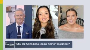 Price hikes making Canadians wary (07:04)