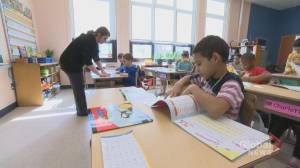 Coronavirus: Roberge spells out back to school lockdown rules (02:26)
