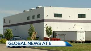 Global News at 6 Regina: Aug. 7