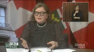 Coronavirus outbreak: Ontario working on plan to take advantage of increased testing capacity