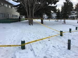Police investigate suspicious death in northwest Edmonton