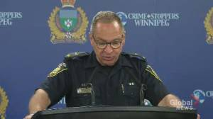 Winnipeg police arrest 3 people in connection with inter-provincial cocaine network