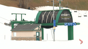 Snow Valley prepares to open for the season (05:09)