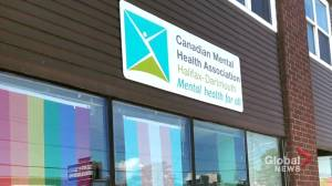 Demand for access to mental health supports continues to rise in Nova Scotia