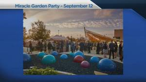 Victoria General Hospital Foundation to host 4th annual Miracle Garden Party