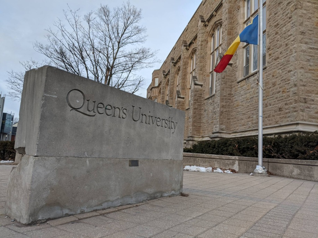 Click to play video: 'Some Queen's students going through disciplinary processes, evictions for COVID-19 breaches'