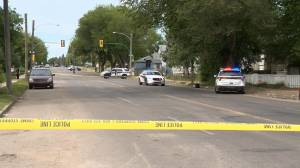 Man charged in Saskatoon's 10th homicide of 2019 makes 1st court appearance