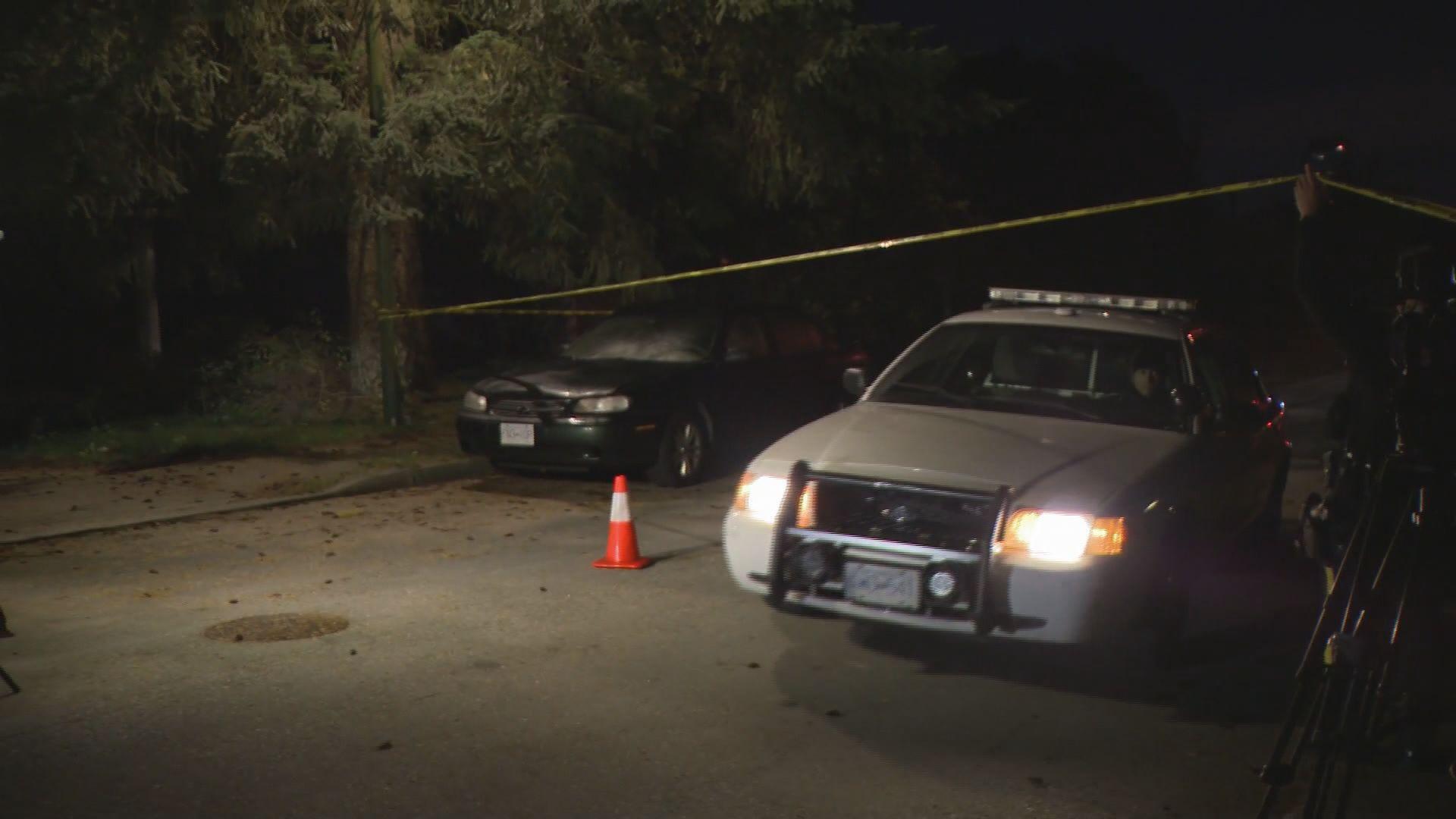 Homicide investigators deployed to Coquitlam home