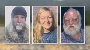 Police release new information on teenaged triple murders