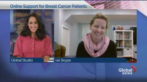 ONLINE CANCER SUPPORT (04:02)