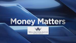 Money Matters with the Baun Investment Group at Wellington-Altus Private Wealth (02:21)