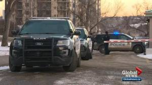 Calls for mental health supports after man dies by suicide at Alberta legislature