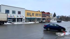 Edmundston businesses still struggling as zone moves to orange phase of recovery (01:29)
