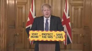 Coronavirus outbreak: U.K. cases jump to 171,253, death toll nears 27,000