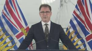How will B.C. government prevent crash in health care system following mandatory vaccination announcement? (06:13)