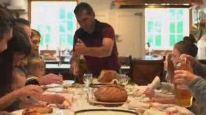 Loose COVID rules in Canadian Prairies prompt Thanksgiving concerns (02:11)