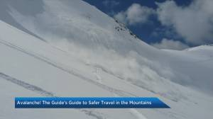 Learn more about e-book 'Avalanche! The Guide's Guide to Safer Travel in the Mountains' (04:46)