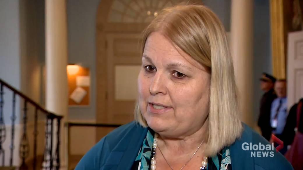 'Margaret Miller announced her resignation effectual  June 1'