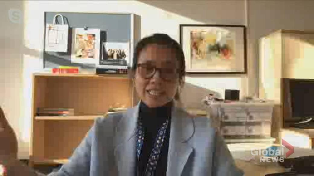 Click to play video 'Coronavirus: Dr. Caroline Quach on COVID-19, vaccines as 2020 draws to a close'