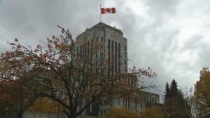 Vancouver facing tough budget decisions (02:06)