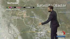 Global Edmonton weather forecast: Feb. 26