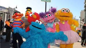 Watching 'Sesame Street' can lead to benefits  in school and work: study