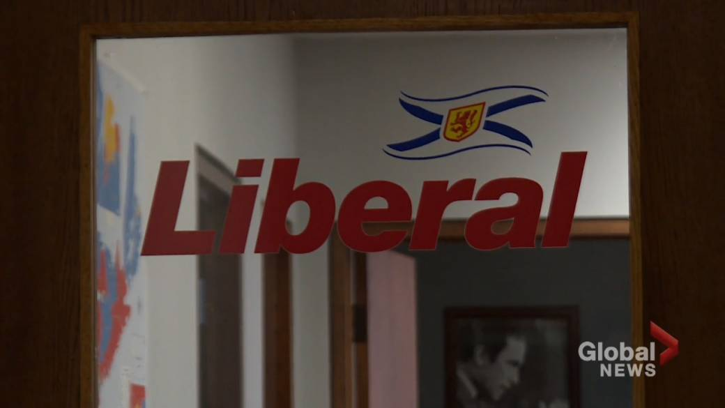 Click to play video ''Lost opportunity': Observers note lack of diversity in NS Liberal leadership race'