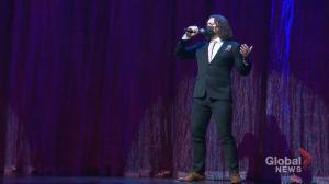 Edmonton Opera Valentine's Gala (03:57)