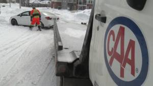 Peterborough digs out after monster storm