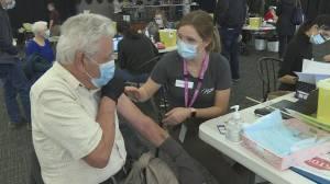 Interior Health opens Okanagan vaccination clinics (01:44)
