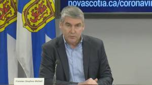 Coronavirus outbreak: Nova Scotia announces two new emergency funds for workers and businesses