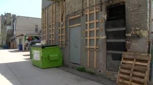 Firebug arrested after string of Winnipeg arsons