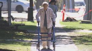 Protecting seniors from heat related illness and death (04:39)