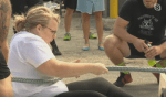 Strength competition held in Winnipeg