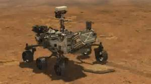 NASA's Perseverance rover blasts-off to Mars