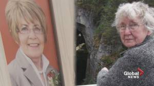 Alberta families asking for improved process after loved ones' remains mixed up