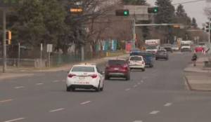 Edmonton police investigate alleged racially motivated road rage incident (01:25)