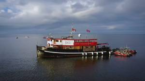 Haida Gwaii fishing lodges under fire for reopening