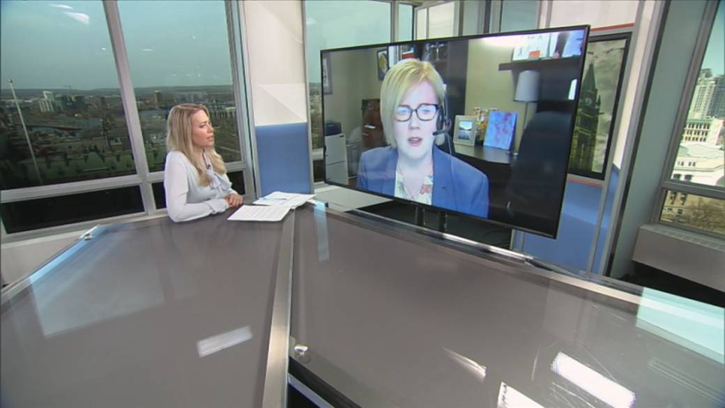 Click to play video: 'Canadians will lose jobs amid COVID shutdowns, but may rebound 'quickly': employment minister'