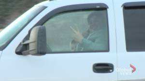 New Brunswick MLAs reject quadrupling fines for distracted driving