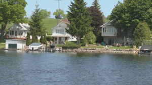 Open House: Vacation homes